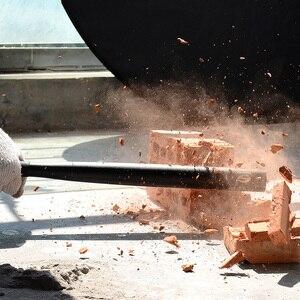 Image 3 - SHENYU בייסבול בת LED פנס 450 Lumens סופר מואר שרביט לפיד עבור חירום והגנה עצמי