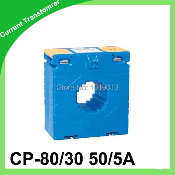 low voltage current transformer for metering ct transformer MES-80/30 50/5A class:1 1VA