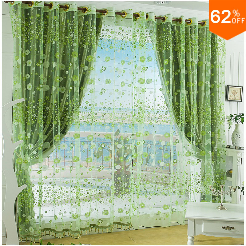 Luxury Quality bamboo blind rustic green dodechedron bedroom curtain window screening finished product customize forest curtains