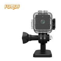 SQ12 Newest Full HD 1080P Mini DV DVR Camera Camcorder Waterproof Outdoor DV IR Night Vision