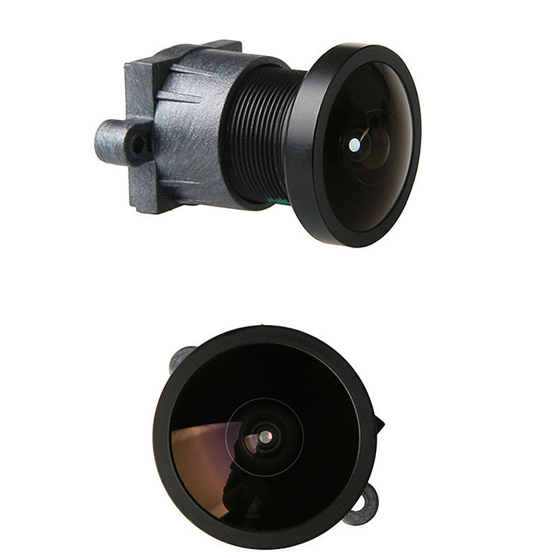 New 170 Degree Wide Angle Lens 12 Million Pixels Fit For SJCAM SJ4000/5000/6000/7000/8000/9000 WiFi Action Camera