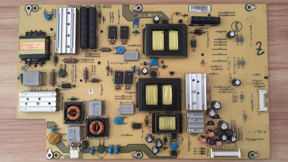 715G4581-P02-W30-003S Good Working Tested laserpro c 180 w30