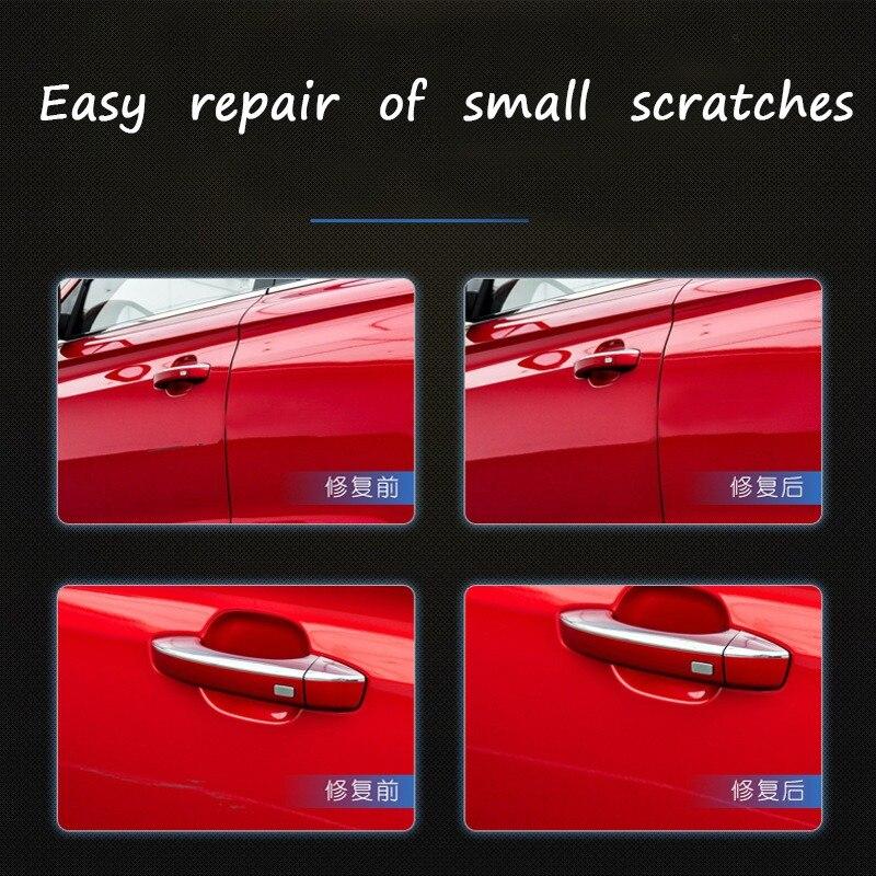 Image 3 - Pro Remendar Removedor de Reparo Do Risco Do Carro Caneta de  Tinta Canetas Limpar Pintura Para Nissan Chevrolet Hyundai  ToyotaCanetas p/ pintura