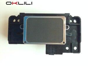 Image 1 - מקורי F166000 F151000 F151010 מדפסת ראש הדפסת ראש ההדפסה עבור Epson R200 R340 R210 R220 R230 R300 R310 R320 R350
