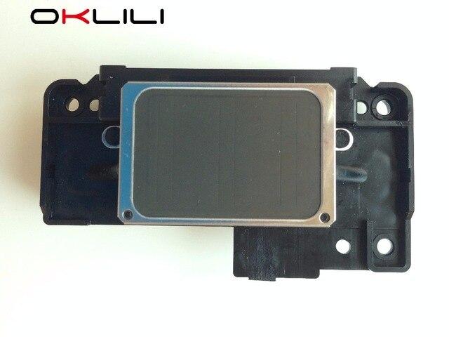 מקורי F166000 F151000 F151010 מדפסת ראש הדפסת ראש ההדפסה עבור Epson R200 R340 R210 R220 R230 R300 R310 R320 R350