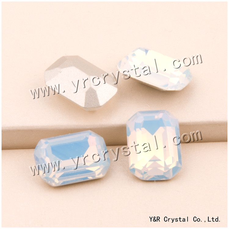 ᗐyanruo 4610 1014mm 1318mm 1520mm White Opal Pointback