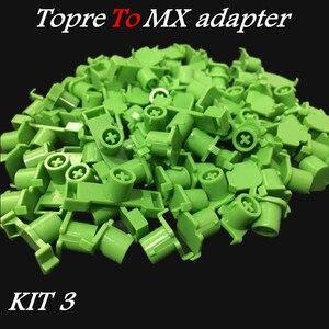 Image 3 - 쿨 재즈 topre to mx 어댑터 topre 변경 mx 스위치 무료 배송