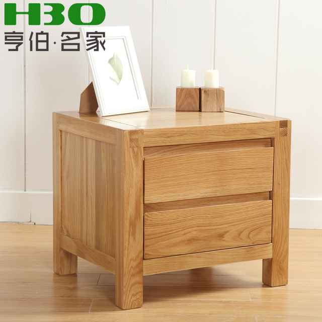 Humber Drawers Solid Wood Furniture All Solid Wood Bedside