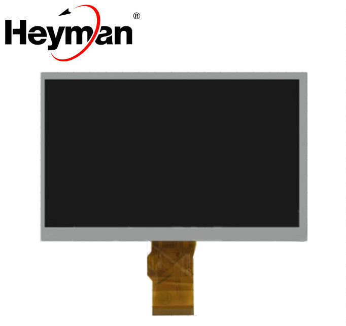 7''LCD Display Screen Digital-FPC-Y81349 V01 V02 For AOSON M701ts China-Tablet PC Replacement Parts