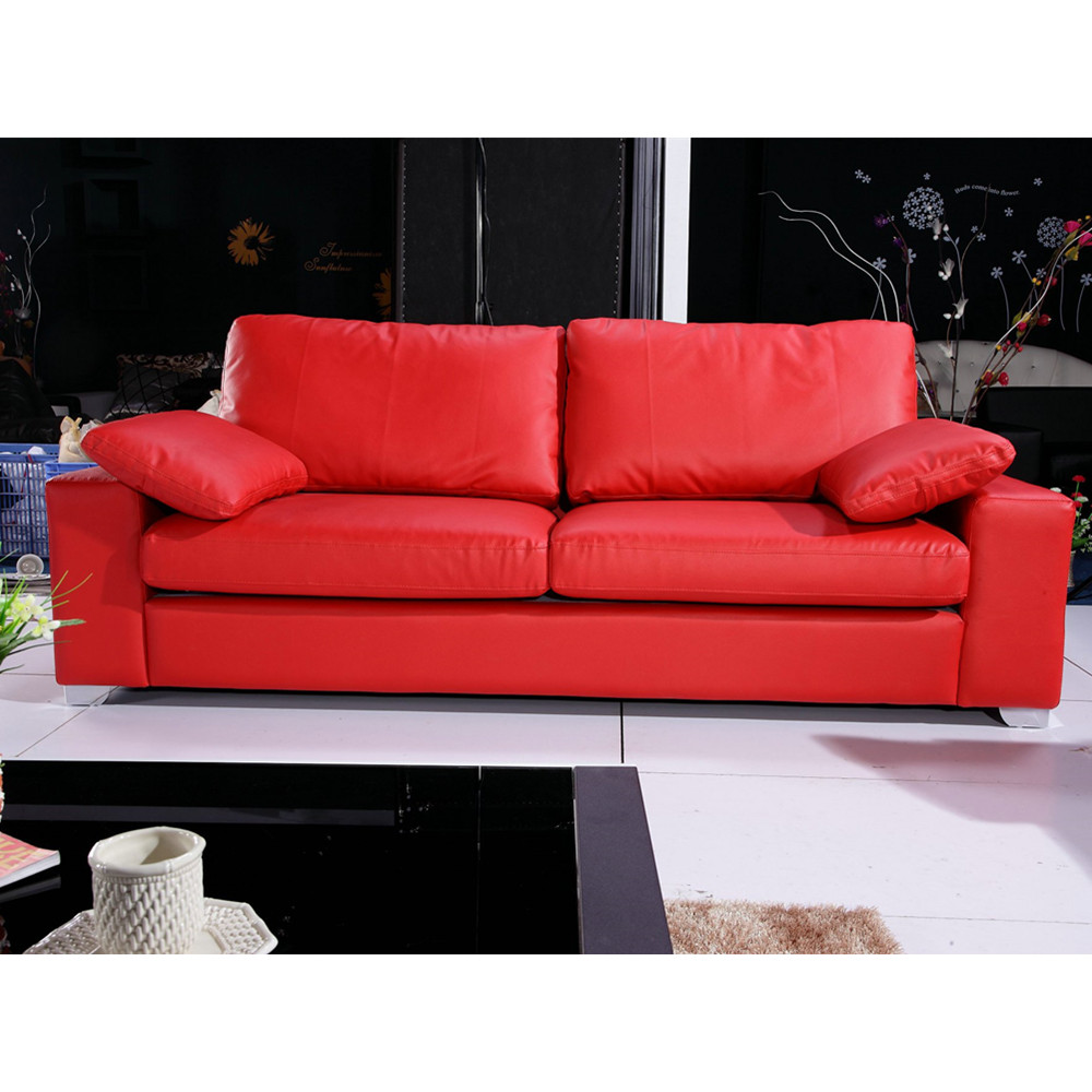 Super Us 999 0 High Quality Manufactured In China Sexy Bright Red Leather Sofa In Living Room Sofas From Furniture On Aliexpress Com Alibaba Group Download Free Architecture Designs Philgrimeyleaguecom