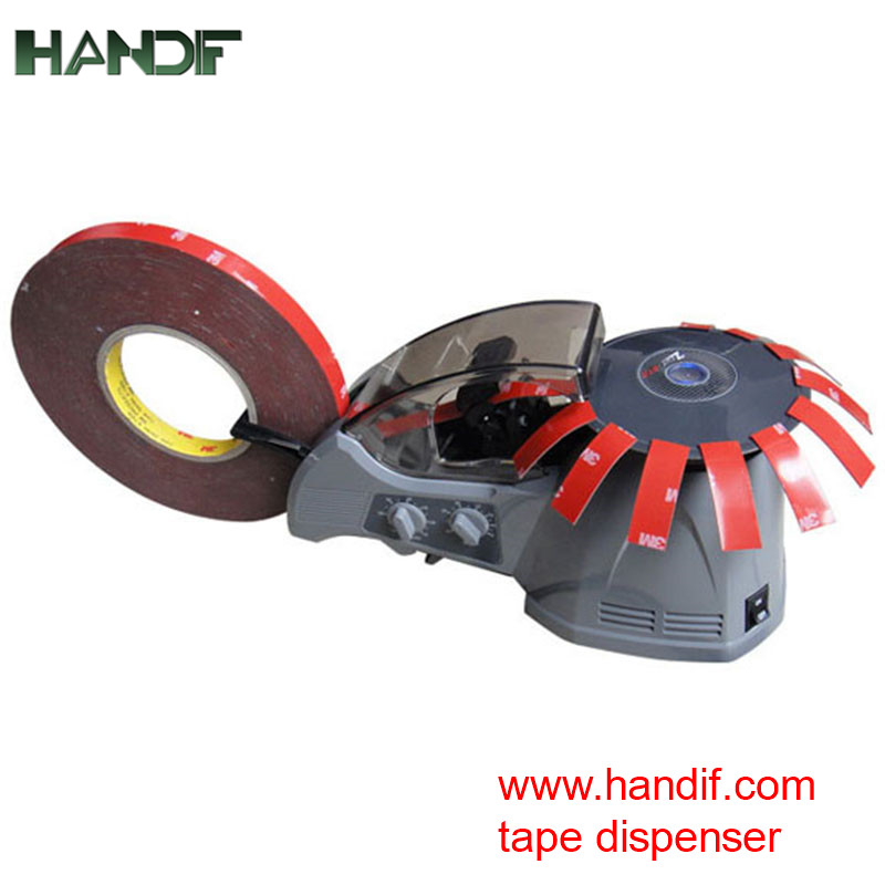 ZCUT 870 High Quality Adhesive Packaging metal tape dispenser