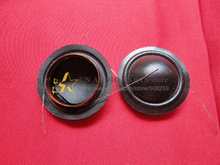 """2 unidades de 19.43mm (0.764 """") Tweeters diafragma de seda bobina-100% nueva(China (Mainland))"""
