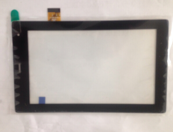 Original Touch Panel New for 7 inch TABLET TPC1463 ver5.0 E outer touch screen Digitizer Glass Sensor Free Shipping original new 10 1 inch touch panel for acer iconia tab a200 tablet pc touch screen digitizer glass panel free shipping