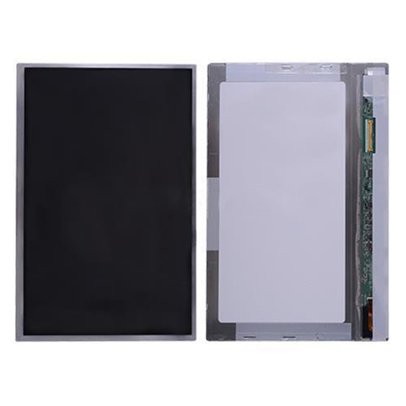 For Acer ICONIA Tab A210 A211 10.1 LCD Display Screen Monitor Panel Module 8019 acbj6 new tab cof module