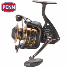цены PENN Battle II BTL3000-8000 Spinning Reel 6BB/6.2:1/5.6:1/5.3:1 Full Metal HT-100 Drag Saltwater Fishing Reel Carrete De Pesca