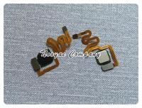 For Huawei P10 lite Fingerprint Flex Cable P10lite Unlock Button Ribbon With Fingerprint Connect Ribbon cable ribbon flex cablebutton flex cable -