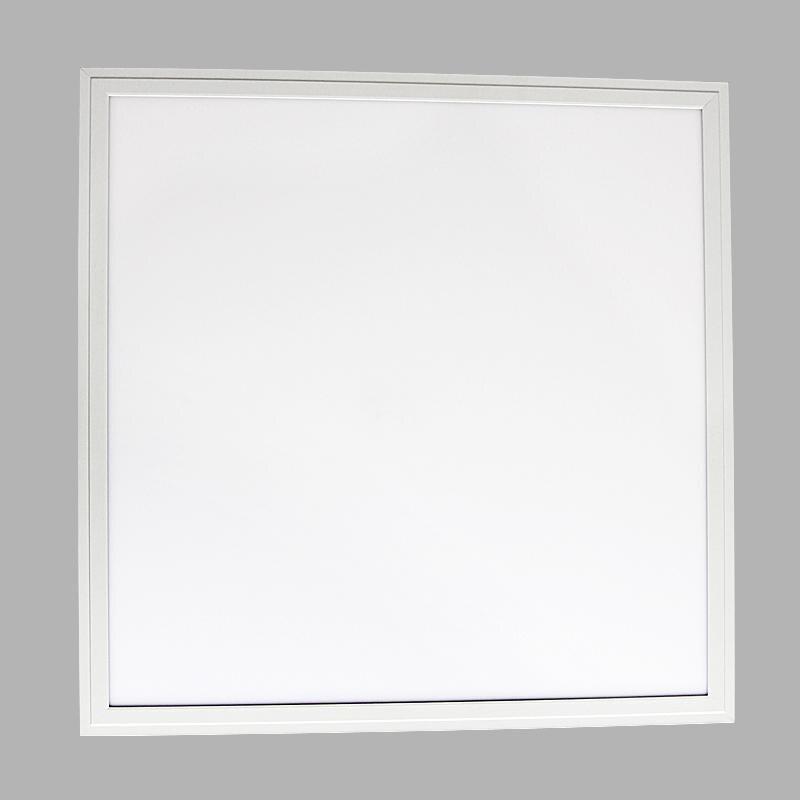 Vernuftig Ultra Dunne Verlichte Rand 48 W Led Flat Panel Licht Residentiële Verzonken Mount/commerciële Drop Plafondlamp