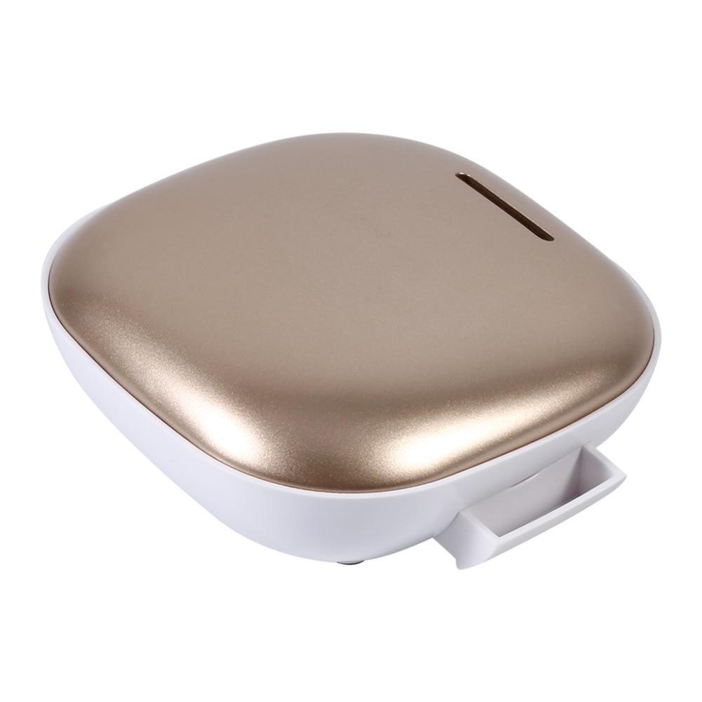Mini USB Car Air Freshener Car air Purifier Ionizer Absorb Odor Remove Cigarette Smoke Formaldehyde  недорого