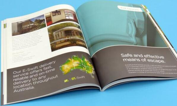Sample El Brochure | Catalogue Sample Printing 1pcs Sample Free Shipping In Books From