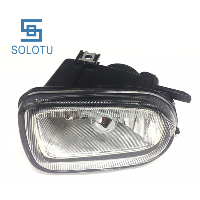 Fog Light Lamp Assembly Super Bright  FOR Sentra  EQ7202  N16  26150-YS200 26155-YS200