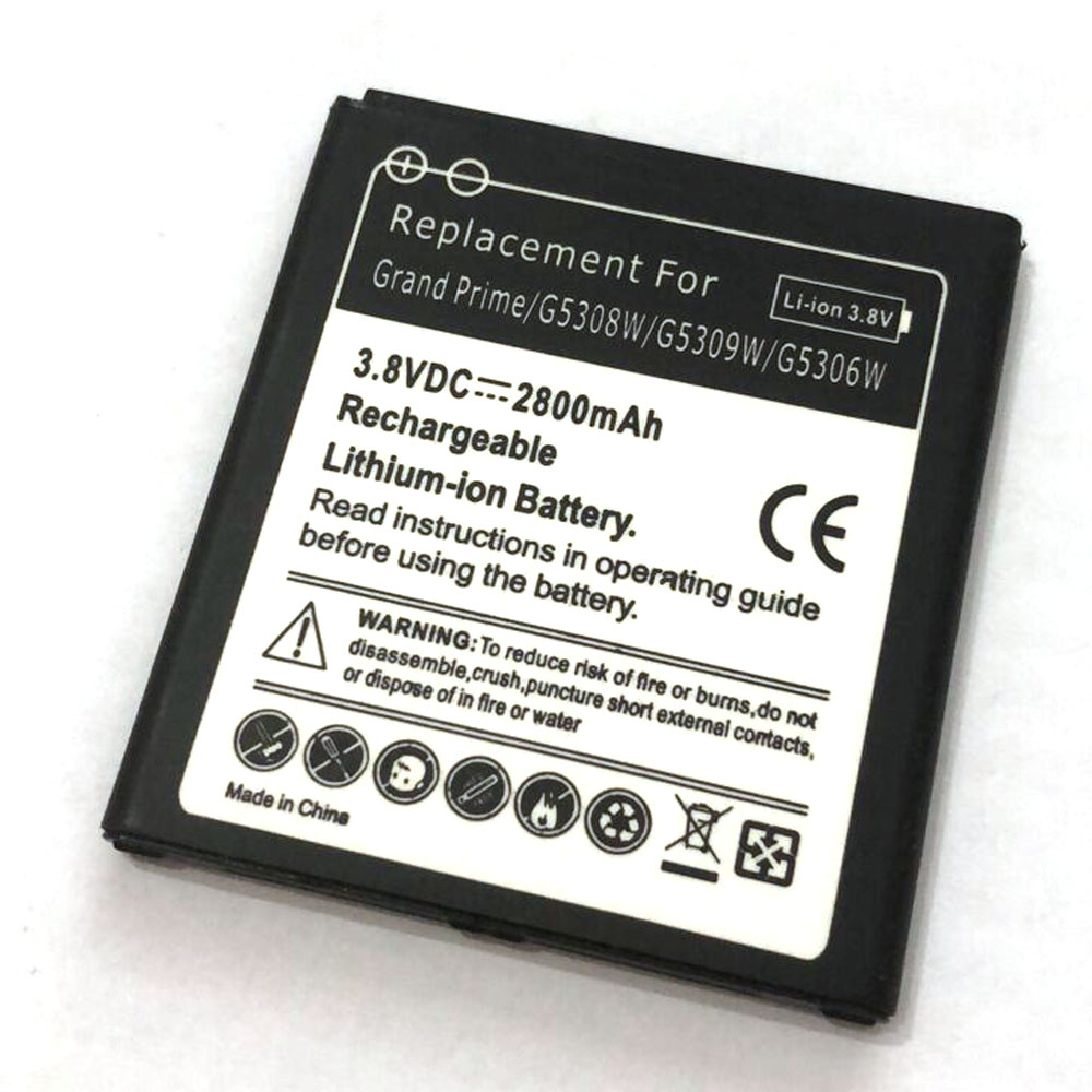 Bateria Eb Bg530cbe Bg530bbc G530 Baterias Para Samsung Galaxy Baterai Grand Prime Gramd G5308w G5306w G530h G530f G530fz G530y G5309w