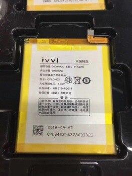 3000mAh CPLD-402 Replacement Battery For Coolpad ivvi K5 ivvi i3P-02/i3Play Naked eye 3D Li-ion bateria Li-Polymer Batterie цена 2017