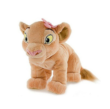 The Lion King Plush Figure Young Nala Plush Toys 35cm