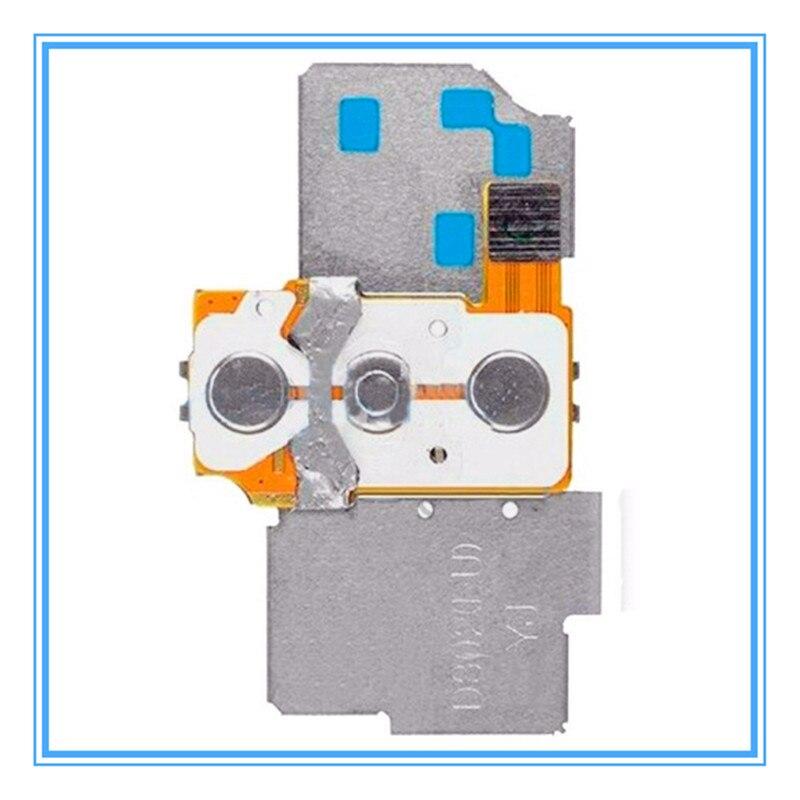 Adaptable Original Para Lg G2 D800 D801 D802 Poder/botón De Volumen Botón Conectores De Teclado Cable Flexible De Reemplazo Con De Seguimiento Alta Calidad Y Gastos Indirectos Bajos