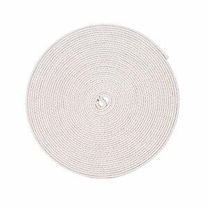 2,5 см в ширину, 10 м плоские хлопковые керосиновые лампы, керосиновая лампа, фитиль, 100% хлопок, ширина 2,5 см, керосиновая печь, фитильные лампы