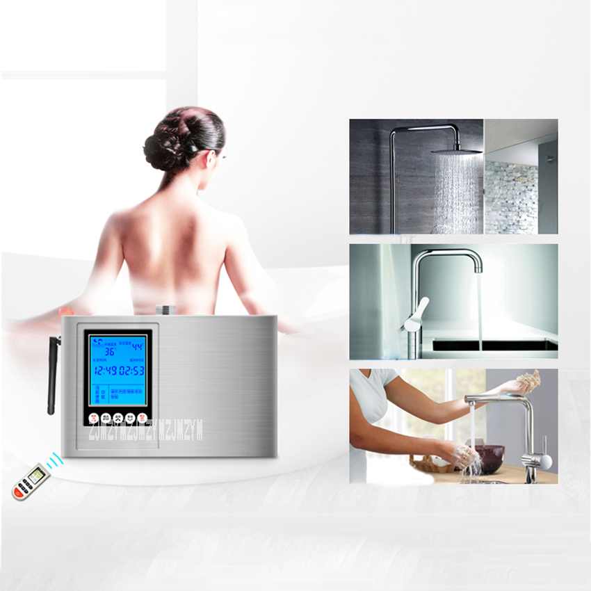 YL 200SYK Intelligent Circulating Pump Water Heater Automatic Heating Water Circulation Pump Hot Water Circulation Pump 220V