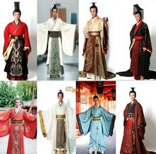 High quality Ancient China Prince Emperor Costume Outfit  empereur chinois et costume de prince Disfraz emperador