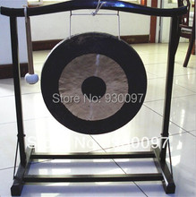 "Percussion musical instruments traditional Chinese 18"" Chau gong"