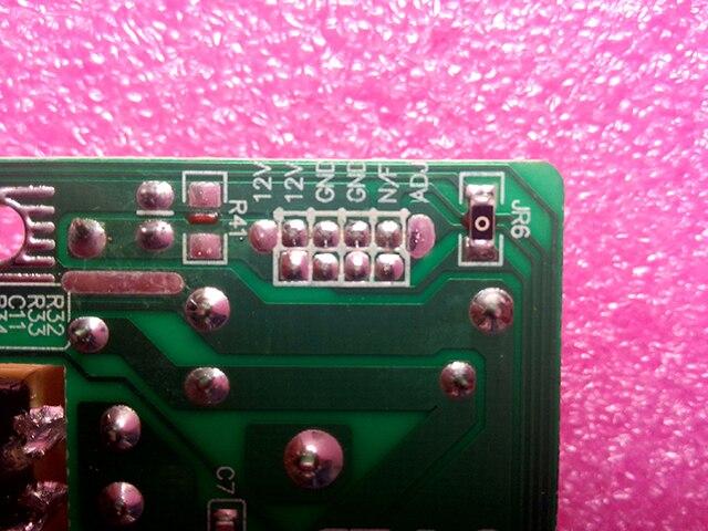 CVB32005 power board single socket