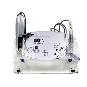 Image 4 - Омоложение против старения кожи для домашнего использования, устройство для подтяжки кожи, удаления морщин, отбеливающая машина для ухода за кожей лица