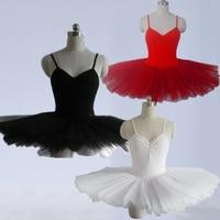 472c620e29 Ballet Tutu Swan Lake Dress Ballet Leotard Adult Ballet Wear For Women Dresses  Professional Training Ballerina. Swan Lake Ballet Tutu Vestido de ...