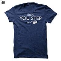 EnjoytheSpirit 100% Pamuk Moda Tasarımı 5 Renk Tshirt Intersting Seni UMUT Mektup Baskı ADıM Beyaz Mürekkep Kısa Kollu