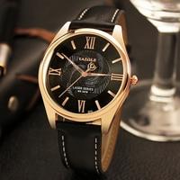 YAZOLE Wristwatch 2016 Wrist Watch Men Top Brand Luxury Famous Male Clock Quartz Watch Hodinky Quartz
