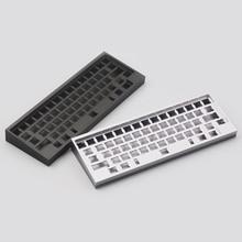 [En stock] TOFU HHKB mise en page kit de bricolage à chaud clavier mécanique