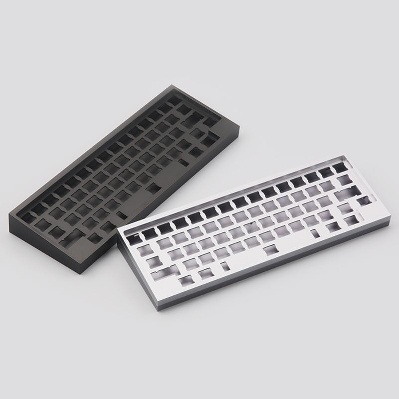 In Stock Tofu Hhkb Layout Hot Swap Diy Kit Mechanical Keyboard Keyboards Aliexpress