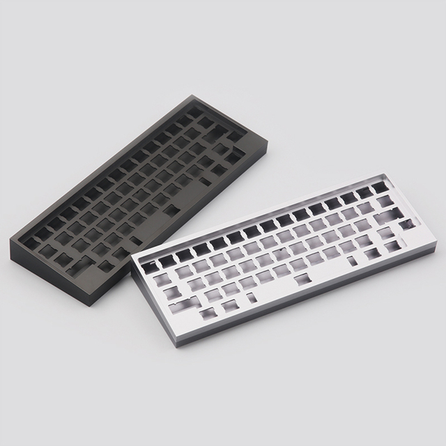 [Stokta] TOFU HHKB düzeni sıcak takas DIY kiti mekanik klavye