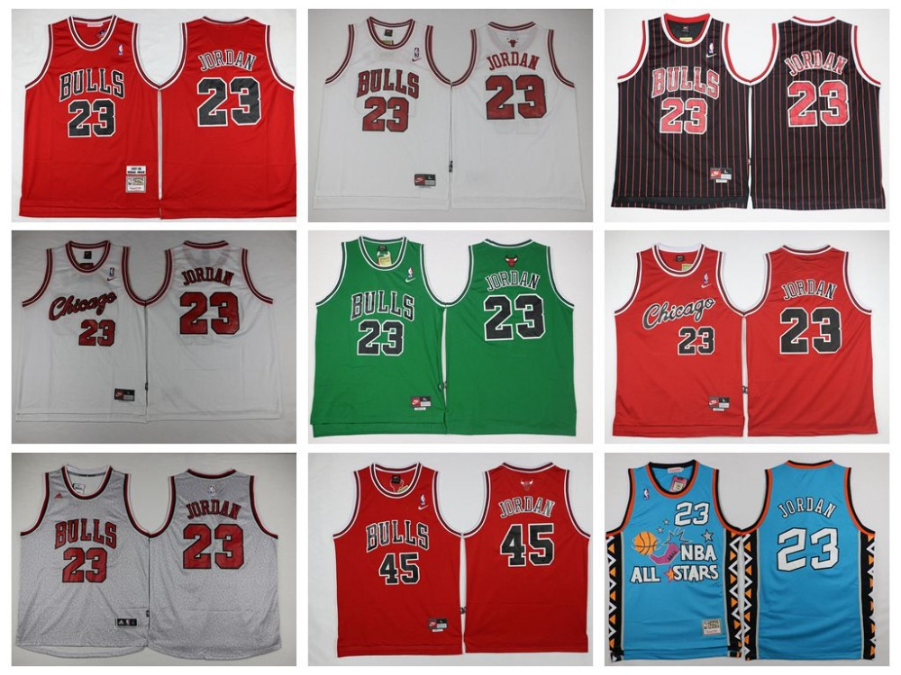 hbmsis Compare Prices on Bulls Jordan Jersey- Online Shopping/Buy Low