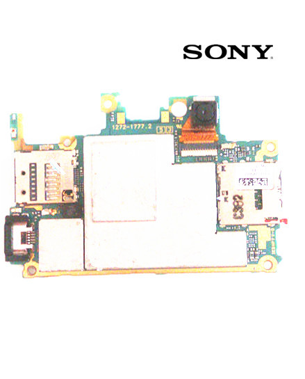 US $58 9 |Unlock ~Original Motherboard Parts For Sony Xperia Z1 C6903 LTE  Mainboard Google Free Shipping-in Tool Parts from Tools on Aliexpress com |
