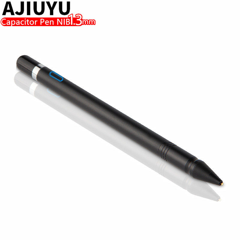Pen Active Stylus Capacitive Touch Screen For Huawei MateBook E Matebook MatePen active Pen Tablet Case NIB1.3mm High precision цены онлайн