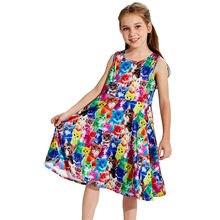 5a2b272751c7 Los jóvenes adolescentes niños sin mangas Niña de niños ropa de niños 2019  niñas de verano