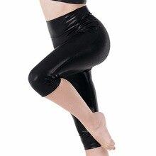 SPEERISE Women High Waisted Pants  Skinny Leggings Dance Wear Plus Size Lycra Spandex Waistband Elastic Fitness