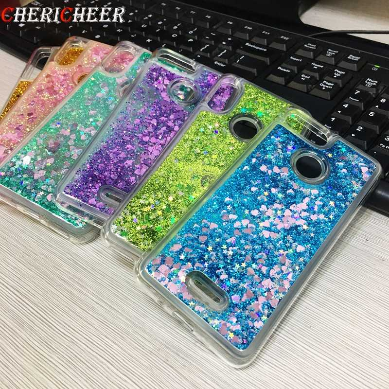 Liquid Case For Huawei Honor 8A 8X 8C 8 Lite 8 Pro Silicone Glitter Case For Honor 8X Case Dynamic Sand Cover For Honor 8C Case