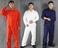 Защиты комбинезоны Мужчин, Защитная одежда мужская одежда рабочая одежда Защитная одежда Фермер Носимых Не Стирать грязные