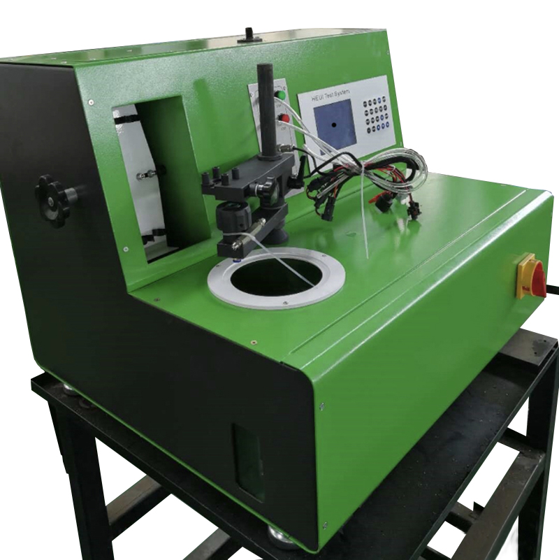 High Pressure Common Rail Injector Test Bench With Good Market Oversea