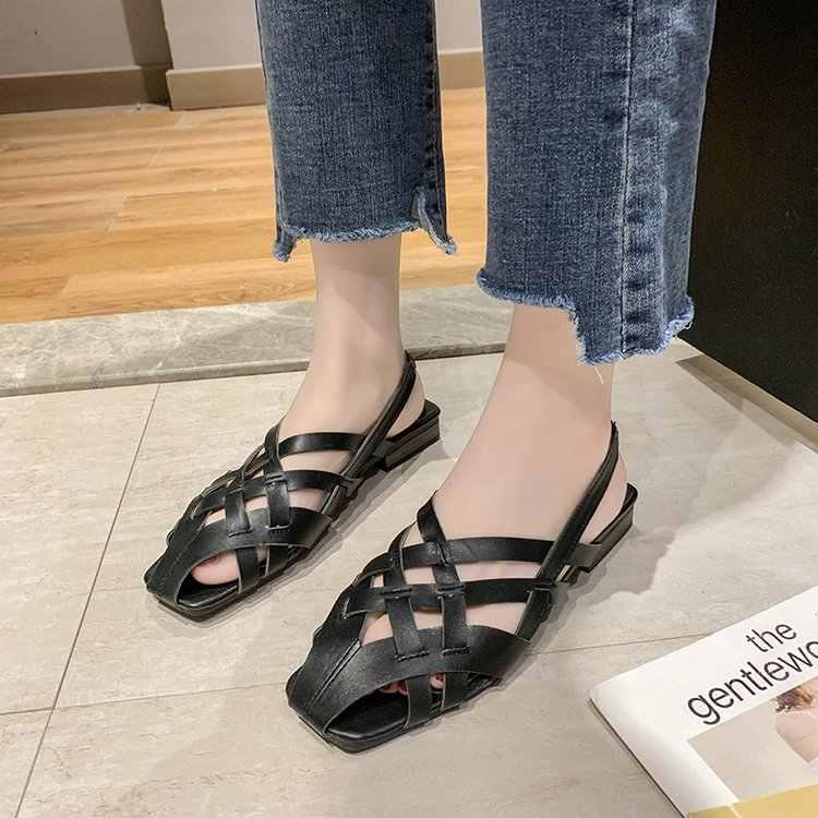 Alpercatas sandálias das mulheres sandálias mulheres de verão sapatos sapatos de plataforma das mulheres sandália 2019 teenslippers calçados femininos moda sapato plana