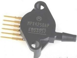 Image 2 - MPX4250AP SENSOR ABS PRESS 36.3 PSI MAX 5pcs